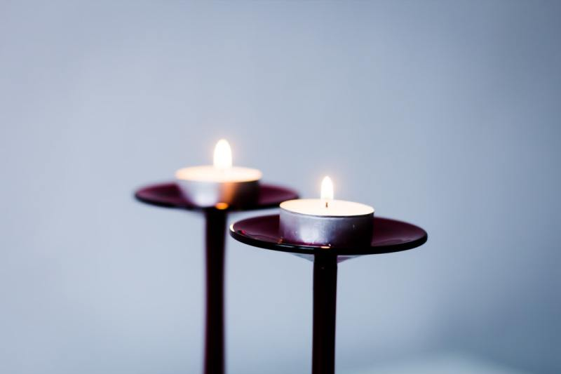 Selecting the Right Candles